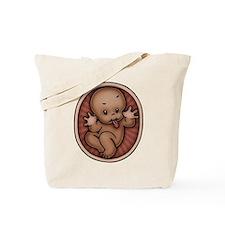 Razz Baby -DS Tote Bag