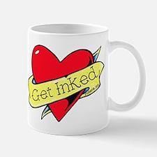 Get Inked Mug