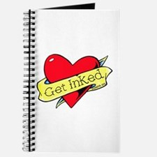 Get Inked Journal