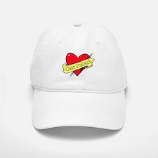 Get Inked Baseball Baseball Cap