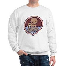 Waterbreaker -DS Sweatshirt