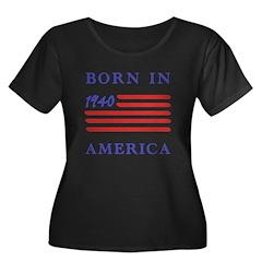 1940 Born In America T
