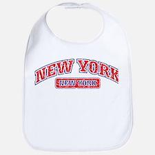 New York Athletic Bib