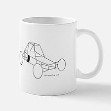 Unique Dune buggies Mug