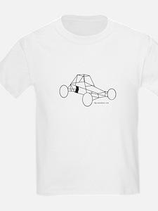 Pro Sandbox Sand Rail T-Shirt