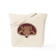 Agorababia -DS Tote Bag