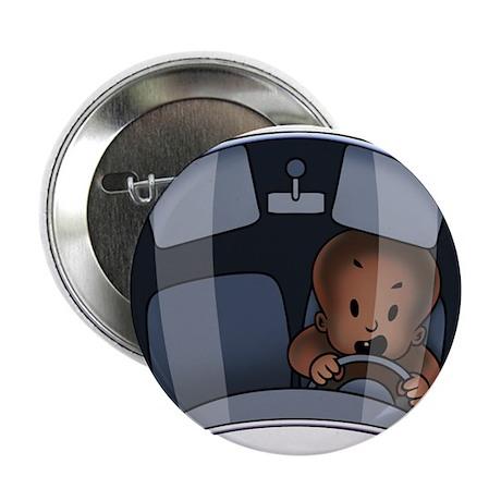 "Mini Driver -DS 2.25"" Button (10 pack)"