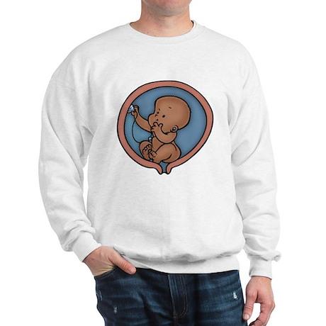 Intern Inside -DS Sweatshirt