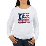 Tax Soda! Women's Long Sleeve T-Shirt