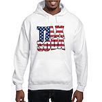 Tax Soda! Hooded Sweatshirt