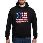 Tax Soda! Hoodie (dark)
