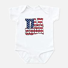 Tax Soda! Infant Bodysuit