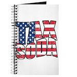 Tax Soda! Journal
