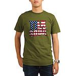 Tax Soda! Organic Men's T-Shirt (dark)