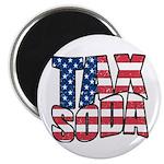 Tax Soda! 2.25