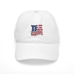 Tax Soda! Baseball Cap