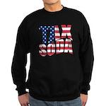 Tax Soda! Sweatshirt (dark)