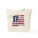 Tax Soda! Tote Bag