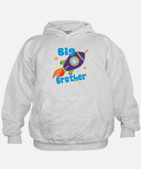 Big Brother Rocket Hoodie