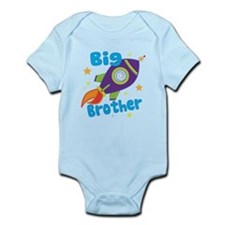 Big Brother Rocket Infant Bodysuit