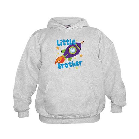 Little Brother Rocket Kids Hoodie
