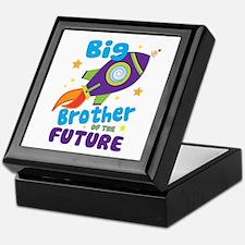 Future Big Brother Keepsake Box