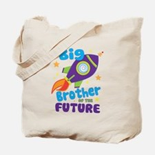 Future Big Brother Tote Bag