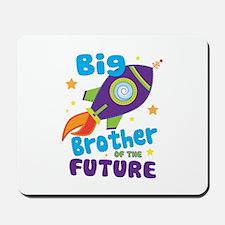 Future Big Brother Mousepad