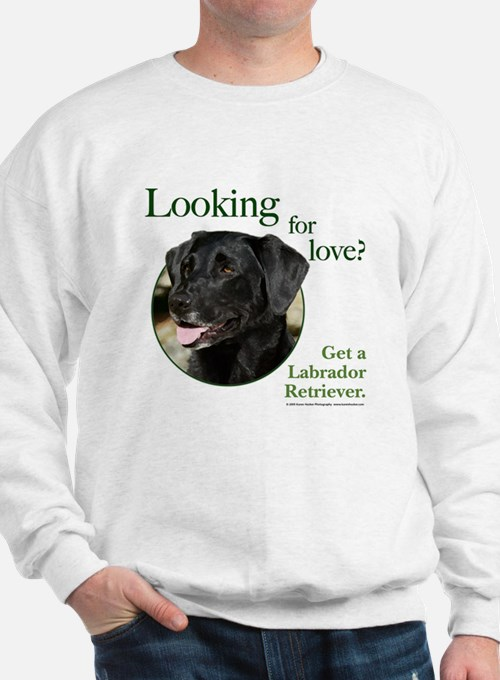 Looking for Love Sweatshirt