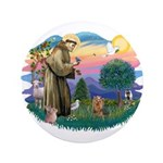St Francis #2/ Yorkie #7 3.5