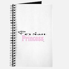 Persian Princess Journal