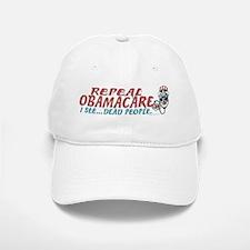 Repeal ObamaCare Baseball Baseball Cap