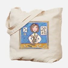 Vets With Pets 1 Tote Bag