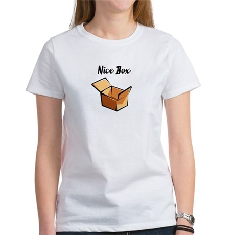 Nice Box Women's T-Shirt