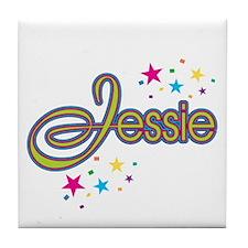 Jessie Tile Coaster