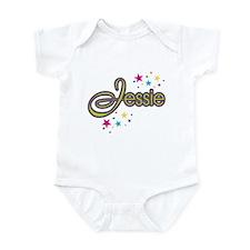 Jessie Infant Bodysuit