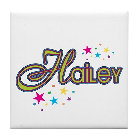 Hailey Tile Coaster