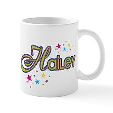 Hailey Small Mug