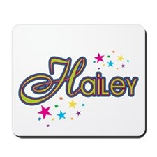 Hailey Mousepad
