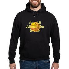 TOP Basketball Swish Hoodie