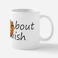 Basketball Swish Mug