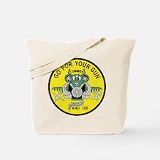 Cool A10 Tote Bag