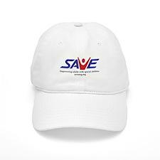 SAVE Works Baseball Cap