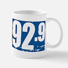 Radio 92.9 Mug