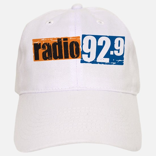 Radio 92.9 Baseball Baseball Cap