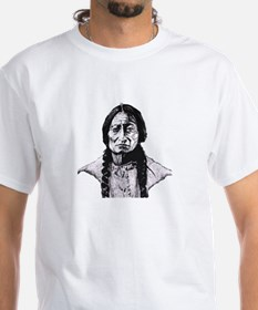Sitting Bull Portrait Shirt
