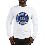 Sitka Fire Dept Dive Team Long Sleeve T-Shirt