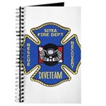 Sitka Fire Dept Dive Team Journal