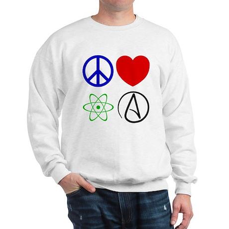 PLSA Sweatshirt