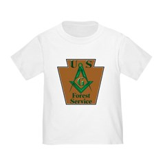 U. S. Forest Service T